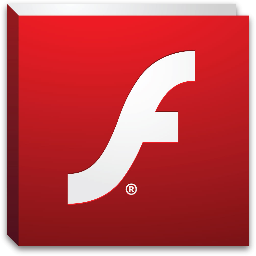 Le lecteur Flash par Adobe