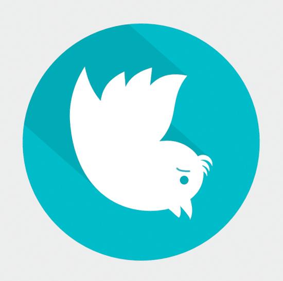 Twitter, la mauvaise chute?
