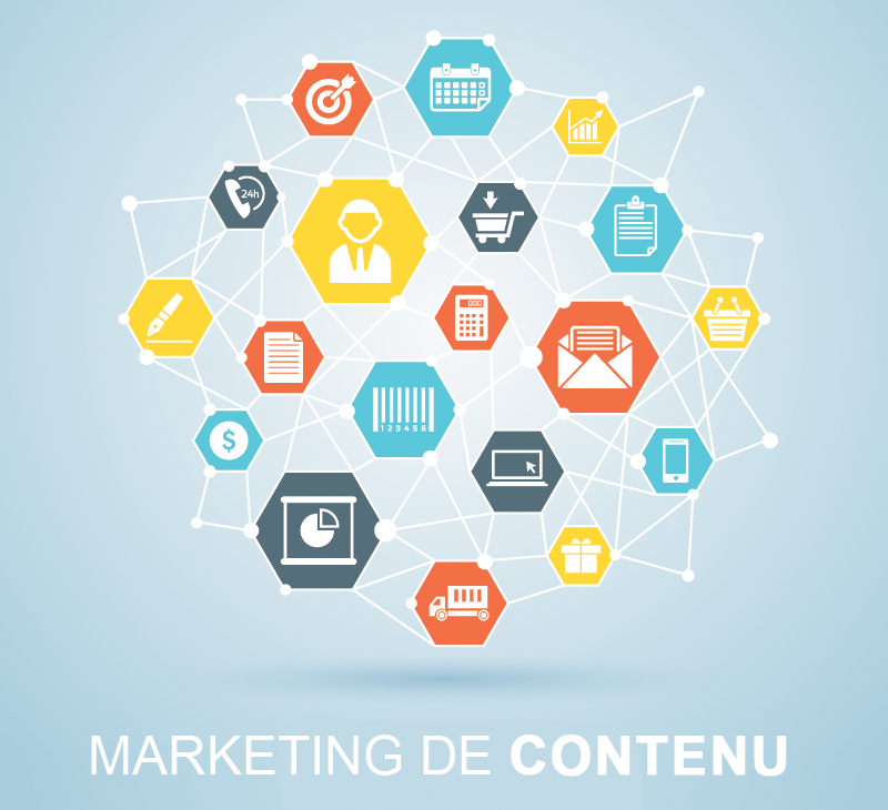 marketing de contenu kreatys