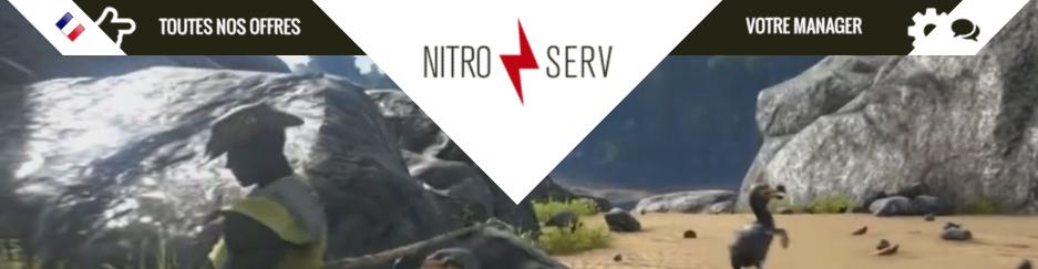 nitroserv bandeau kreatys