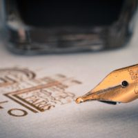 fountain-pens-1393979_1280