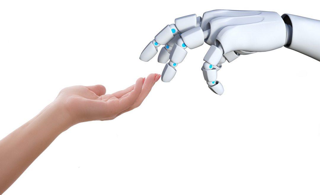 Robots logiciels RPA